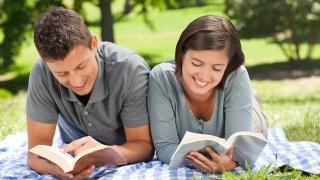 Читалня ще посреща столичани в Градската градина