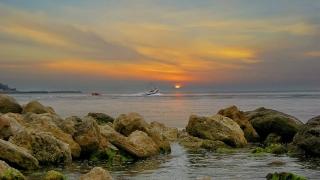 Сензорни станции ще отчитат чистотата на морето