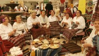 Неделен Етно пазар събира традициите на Североизтока