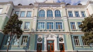 За икономиката в променящия се свят дискутират в ИУ-Варна