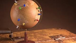 Кореец обиколи света без да спира никъде