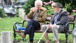 Италиански пенсионери идват за щастлив живот в България