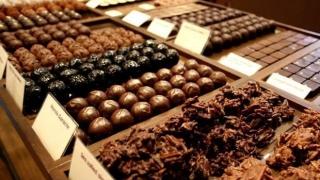 Отвори първото шоколадово изложение в България