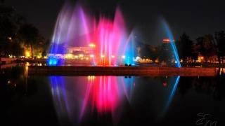 Готови са Пеещите фонтани на Пловдив