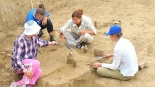 Откриха оръдия на труда на 3,3 милиона години