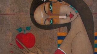 Петър Мичев - Педро показва илюзии във варненска галерия