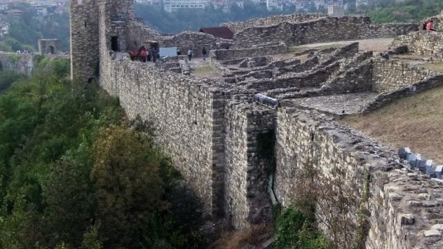 """Реставрираме """"Трапезица"""" с дарение от Азербайджан"""