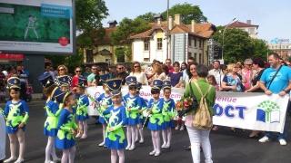 """Със спортен празник за 1 юни ОДЗ 13 във Варна въвежда нов """"Зелен двор"""""""