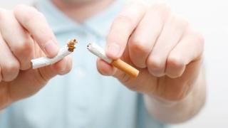 iCoach или колко отказаха цигарите
