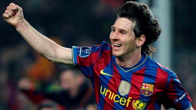 Меси избран за най-добър в историята на Шампионска лига