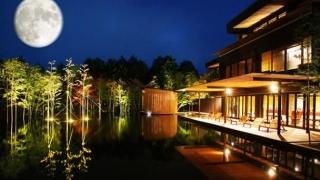 На гости в традиционен риокан хотел в Япония