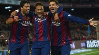 Барселона спечели Шампионска лига