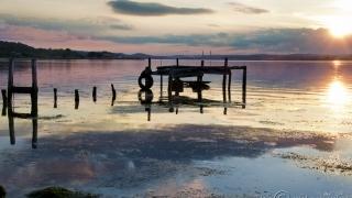 Как се забавляват морските деца или една разходка до Варненското езеро