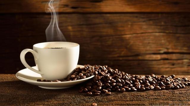 Кафето не трябва да се пие преди 10 ч сутринта