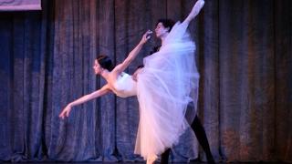 Балетни изпълнители от страната се срещат от утре в Добрич
