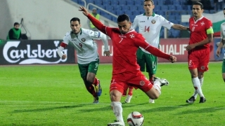 България продължава напред след победа над Малта