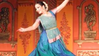 Индийка омагьосва с танц 5 града у нас