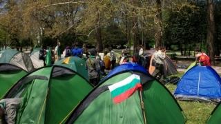 Българските скаути по пътя към 23-ото Световно джамборе в Япония