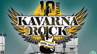 От 22 юни пускат еднодневни билети за Kavarna Rock 2015