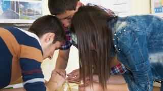 Ученици ще строят кули от спагети в състезание