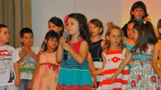 Европейски музикален фестивал търси таланти до 14 г.