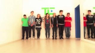 Танцьори на улични танци снимат филм във Варна