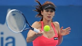 Цвети Пиронкова с победа – на 1/4-финал в Ийстбърн