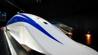 За къде и кога ще пътува най-бързият влак в света?