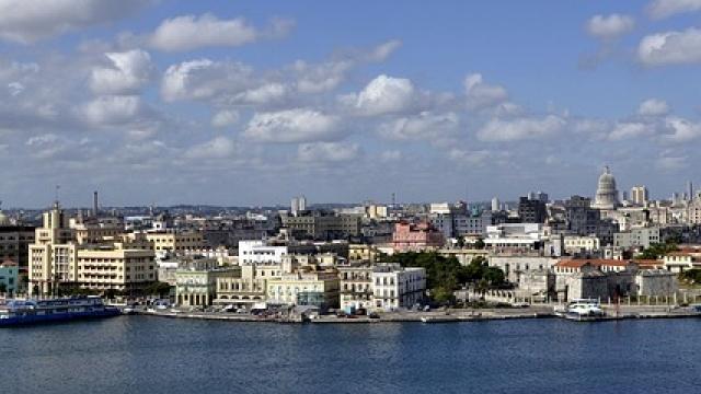 """Край на """"ледената епоха"""" между САЩ и Куба"""