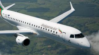 Четири полета от Варна до София