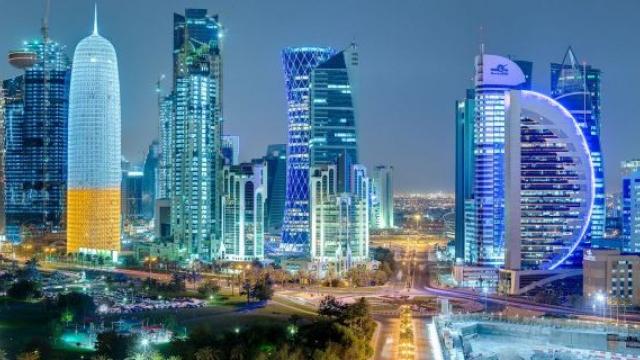 Молът на Катар ще е с размери на 50 футболни игрища