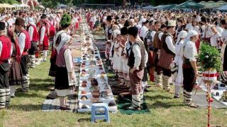 Уникална сватба край Разград счупи три рекорда на Гинес
