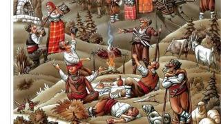 3000 творци се готвят за Роженския събор