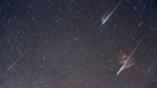 Японска компания ще предлага падащи звезди по поръчка