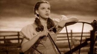 Търсят се пантофките на Дороти срещу $1 млн.