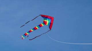 Фестивал на хвърчилата  – за празника на Варна