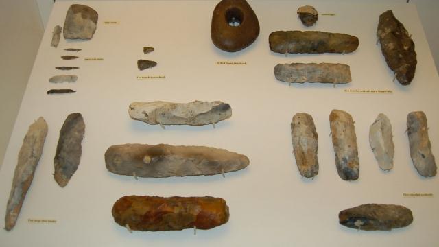 Цивилизация на 6000 г. от Карпатите до Днепър гостува във Варна