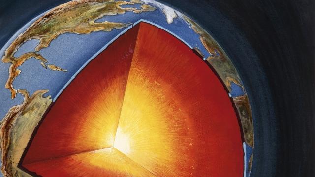 Малко известни факти за планетата Земя