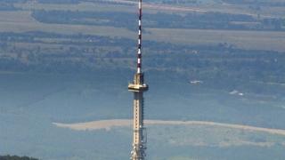 Асансьор ще качва туристи на телевизионната кула в столицата