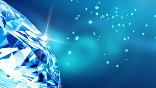 Намериха нов тип диаманти в застинала лава