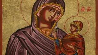 Почитаме паметта на Св. Анна