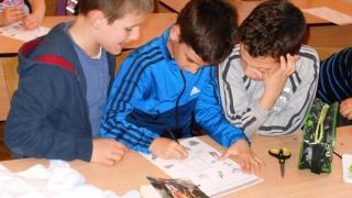 Деца ще рисуват своите биоградинкови приятели в лятно ателие