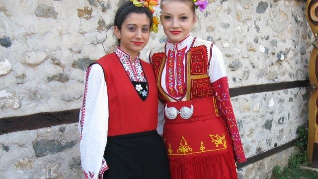 Фестивалът на народната носия стартира на 21август