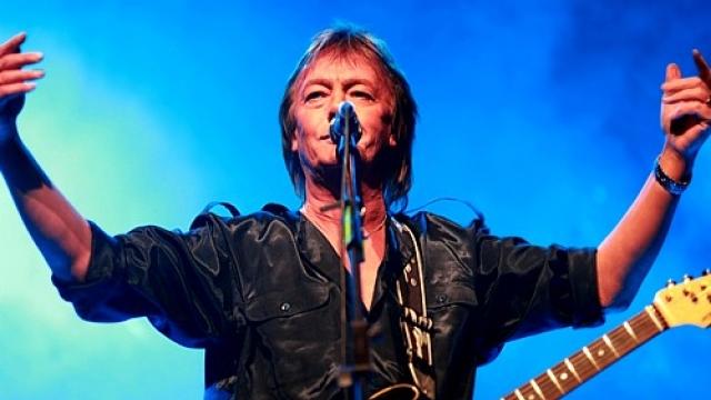 Рок легендата Крис Норман ще пее в Бургас,  Варна, Пловдив и София