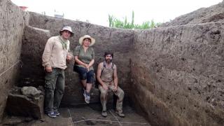 Уникални находки от преди 7500 г.представя Шуменския музей