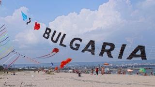 Фестивал на хвърчилата ще се проведе на плажа в Аспарухово