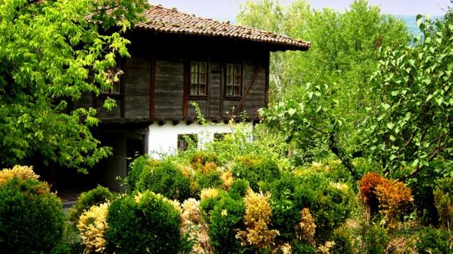 Приказка за сгушения в Балкана български Витлеем