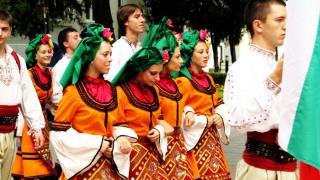 Започва Международният фолклорен фестивал във Варна