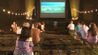 Безплатно лятно кино на варненското пристанище