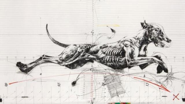 350 творби в 18-то Международното биенале на графиката